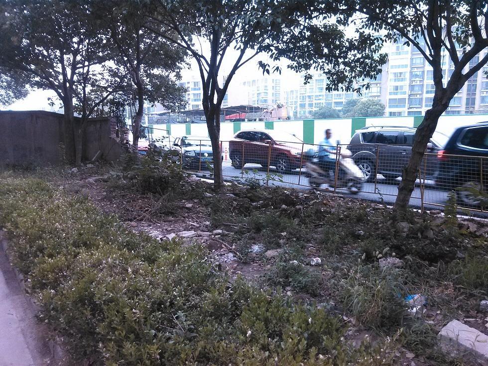 请太湖新城建设局答复吴江规划局踢来的皮球 江城民生 东